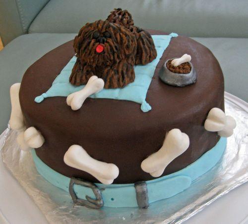 Dad cake top5